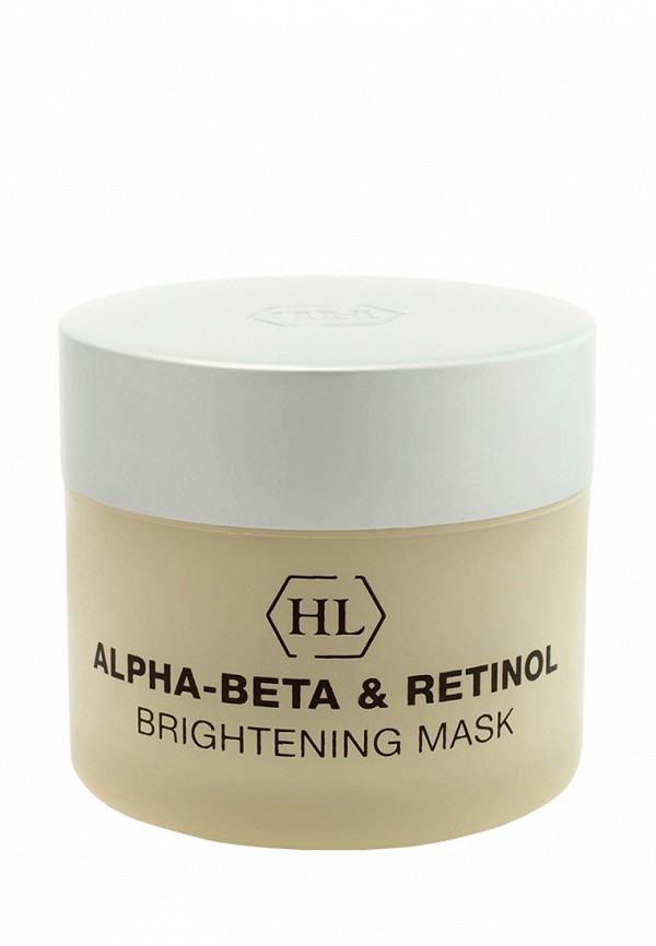 Маска осветляющая Holy Land Alpha-Beta  Retinol 50 мл