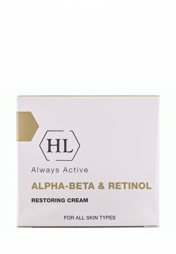 Крем восстанавливающий Holy Land Alpha-Beta  Retinol 50 мл
