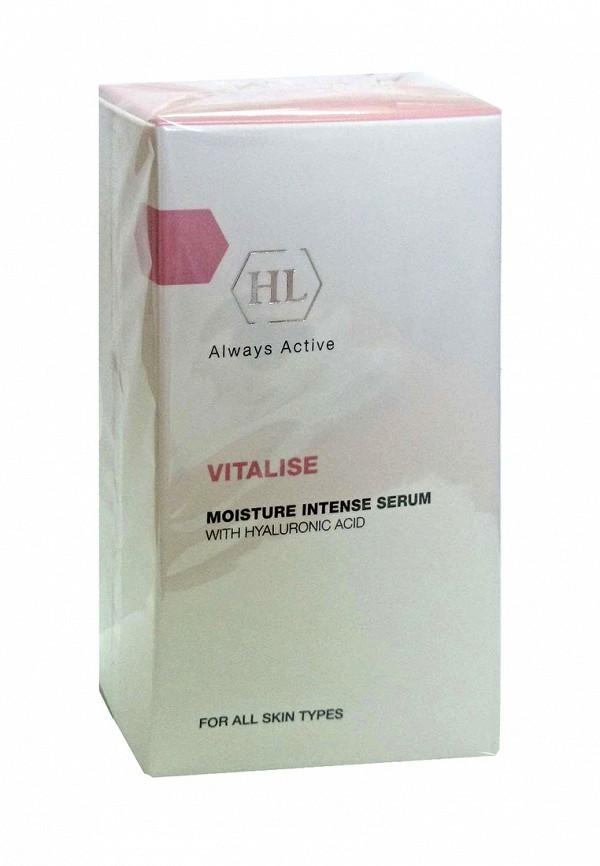 Сыворотка увлажняющая и подтягивающая Holy Land Vitalise - Уход за кожей лица с гиалуроновой кислотой 30 мл
