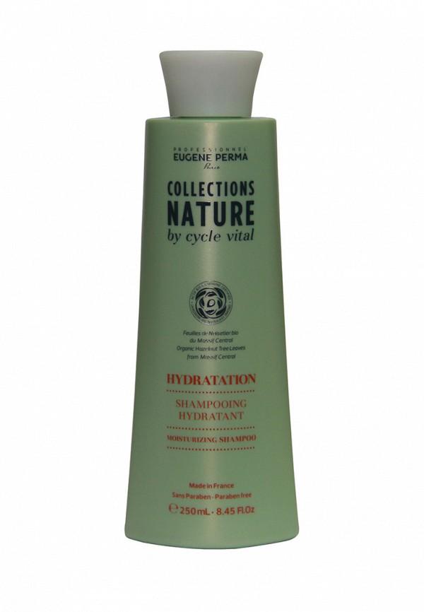 Шампунь для волос увлажняющий Eugene perma Cycle Vital Nature