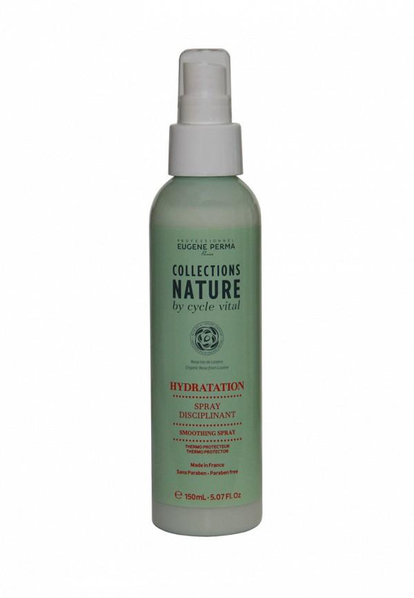 Спрей для волос термозащитный Eugene perma Cycle Vital Nature  150 мл