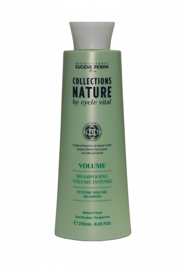 Шампунь для объёма волос Eugene perma Cycle Vital Nature
