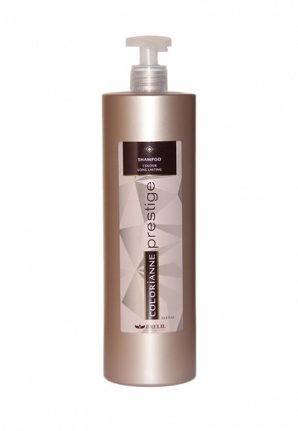 Шампунь для окрашенных волос Brelil Professional Colorianne Prestige 1000 мл