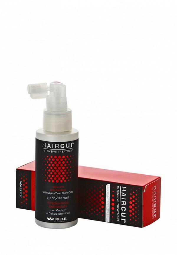 Сыворотка против выпадения волос Brelil Professional Hair Cur Intensive Treatment 100 мл