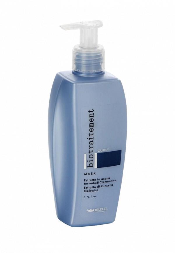 Маска для вьющихся волос Brelil Professional Curly 200 мл