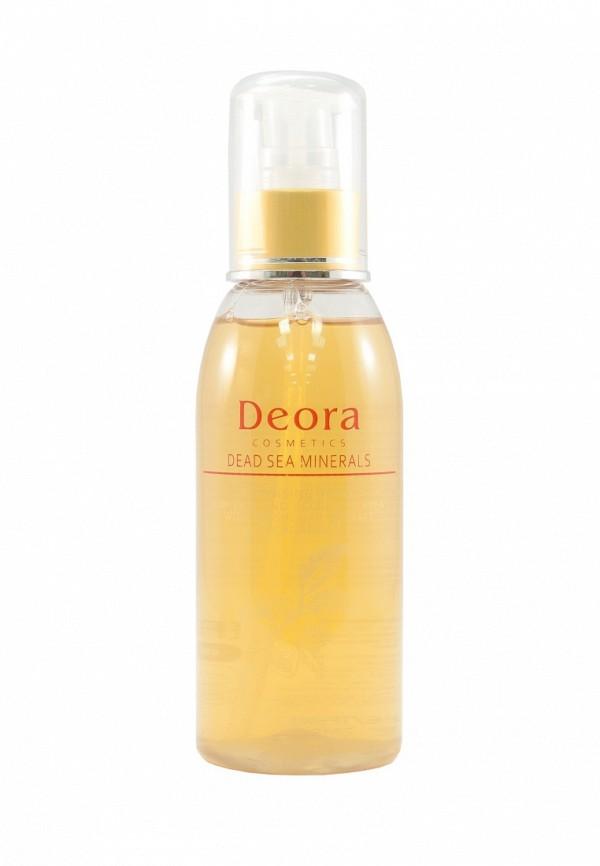 Тоник очищающий Deora Cosmetics
