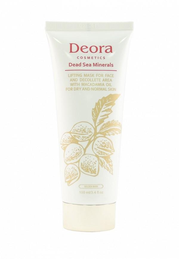 Лифтинг-маска Deora Cosmetics