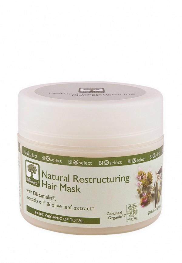 Маска для волос восстанавливающая BIOselect