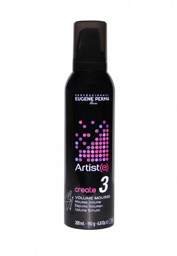 Мусс для объема Eugene perma Artiste - Средства для укладки волос