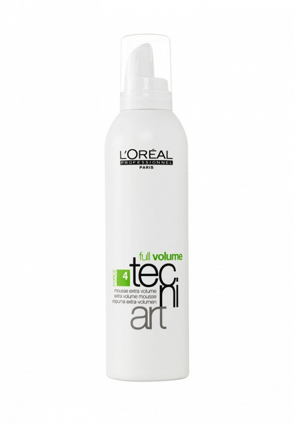 Мусс для объема тонких волос LOreal Professional Tecni.art Volume - Объем волос 250 мл