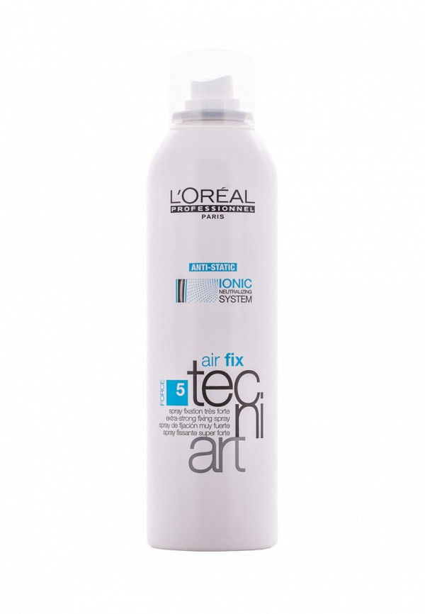 Спрей для укладки волос LOreal Professional Tecni.art Fix 250 мл