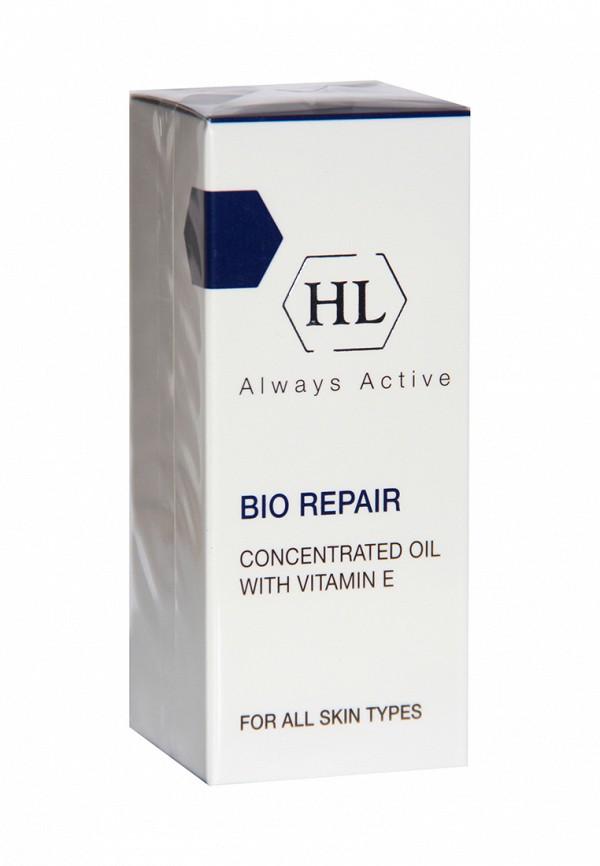 Концентрат масляный с регенерирующим комплексом Holy Land Bio Repair - Линия для восстановления поврежденной и склонной к куперозу кожи