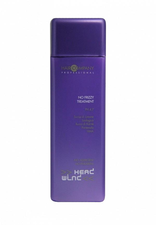 Маска для волос Hair Company Professional Head Wind No Frizzy - Разглаживание волос