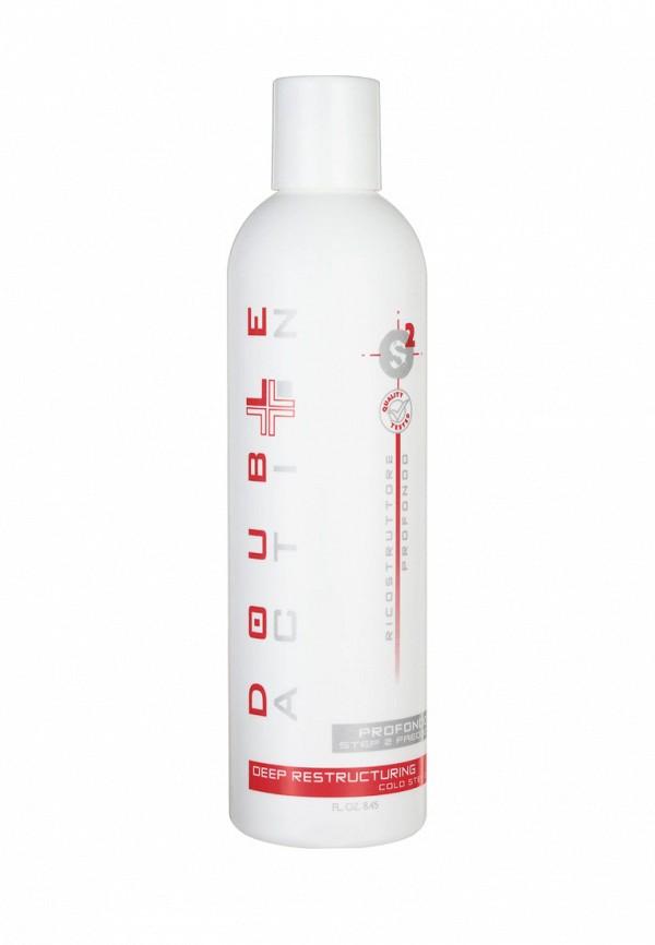 Регенерирующее средство холодной фазы Hair Company Professional Double Action - Биоламинирование 250 мл
