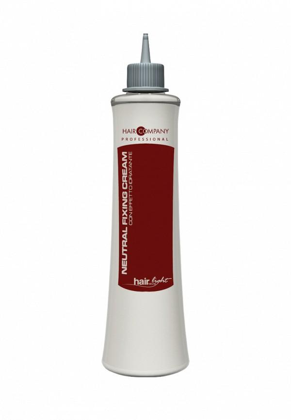 Крем для химического выпрямления волос Hair Company Professional Hair Light - Уход и специальные продукты для волос 500 мл