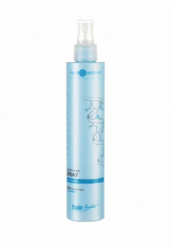 Спрей Hair Company Professional Hair Light Keratin Care - Линия для волос с кератином 250 мл