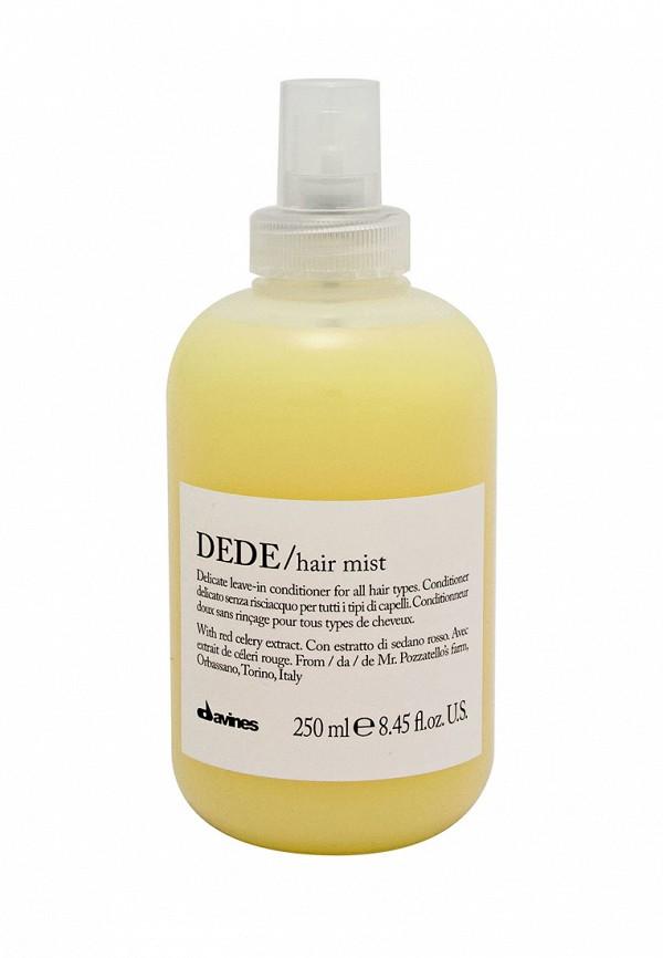 Несмываемый кондиционер-спрей Davines Essential Haircare NEW - Обновленная линия для ежедневного ухода за волосами 250 мл
