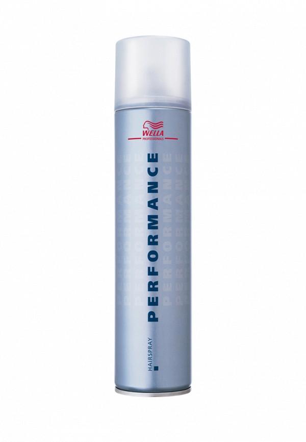 Лак экстрасильной фиксации Wella Styling - Стиль и защита волос 500 мл