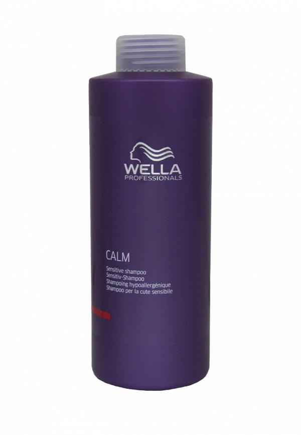 Шампунь Wella Balance Line - Для кожи головы 1000 мл