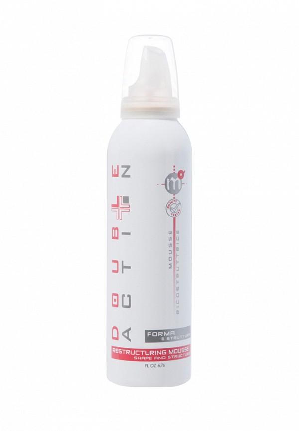 Регенерирующий мусс Hair Company Professional Double Action - Биоламинирование 200 мл