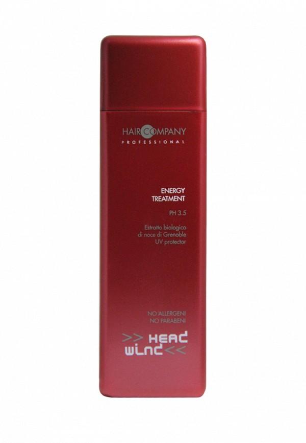 Маска энергетическая Hair Company Professional Head Wind Energy - Восстановление волос 250 мл
