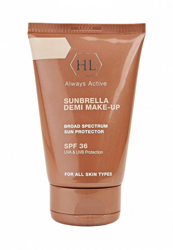 Солнцезащитный крем с тоном Holy Land Sunbrella - Линия солнцезащитных средств для тела и лица 50 мл 50 мл