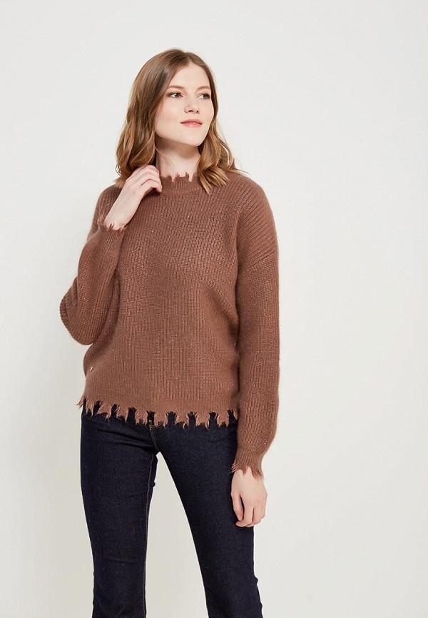 Джемпер Mazal цвет коричневый