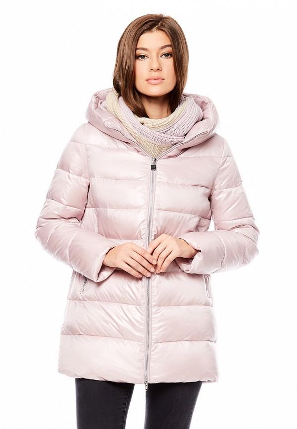 Куртка утепленная Alyaska цвет розовый