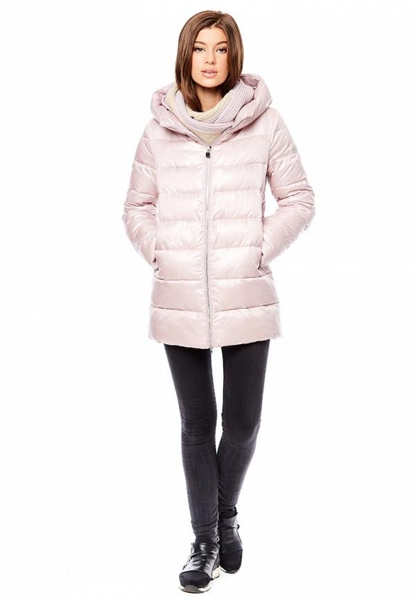 Куртка утепленная Alyaska цвет розовый  Фото 2