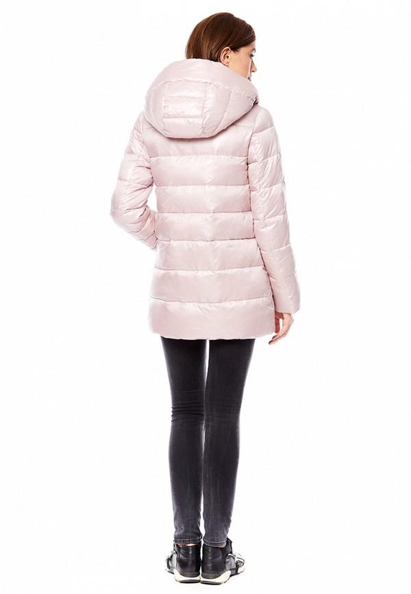 Куртка утепленная Alyaska цвет розовый  Фото 3