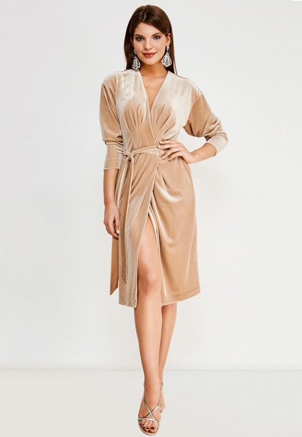 Мода Платье Халат