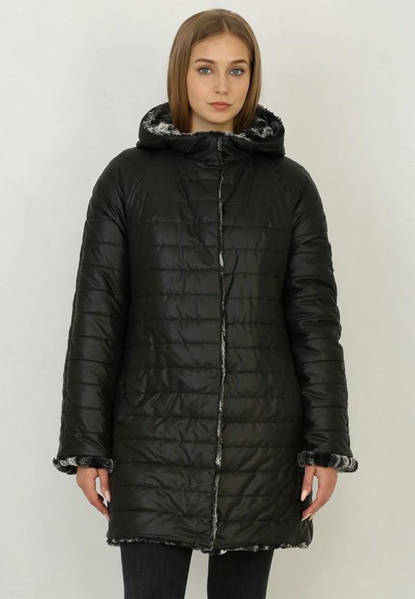 Куртка утепленная Trifo цвет черный