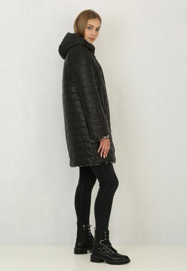 Куртка утепленная Trifo цвет черный  Фото 4