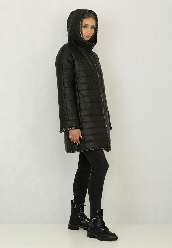 Куртка утепленная Trifo цвет черный  Фото 2