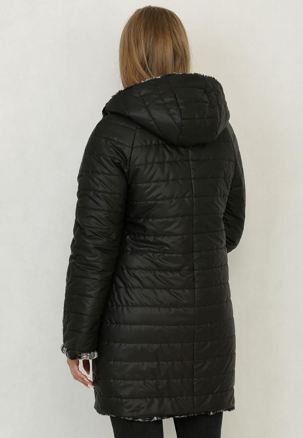 Куртка утепленная Trifo цвет черный  Фото 3