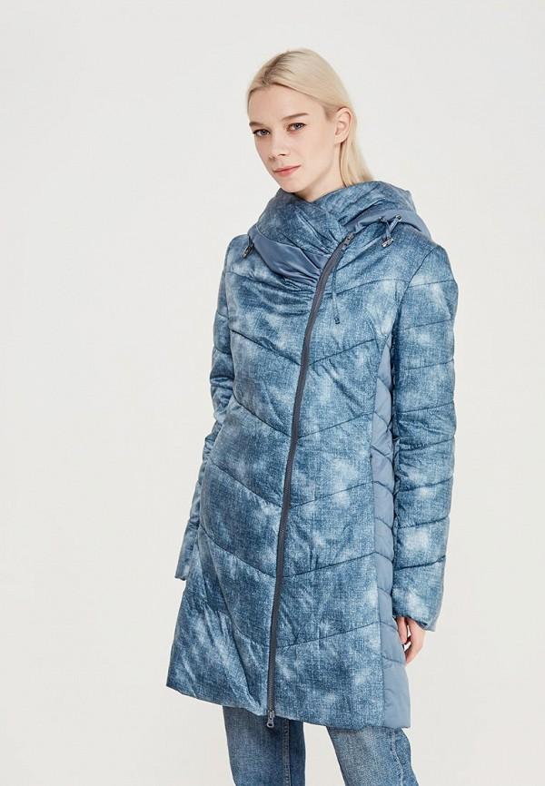 Куртка утепленная Grafinia цвет синий