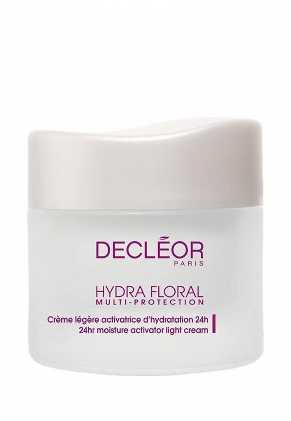 Легкий увлажняющий крем для лица 50 мл. Decleor