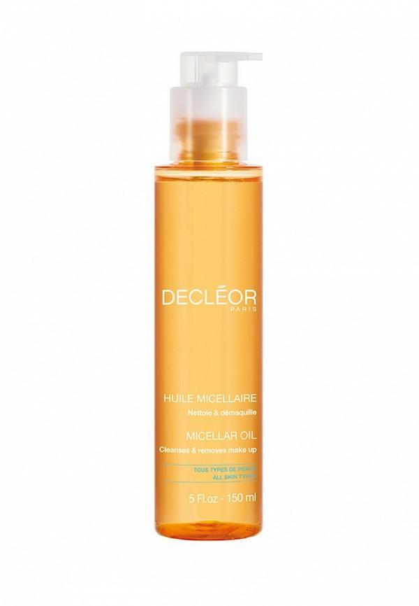 Очищающее мицеллярное масло 150 мл. Decleor