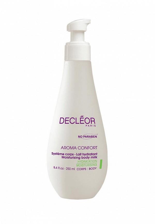 Увлажняющее молочко для тела 200 мл. Decleor