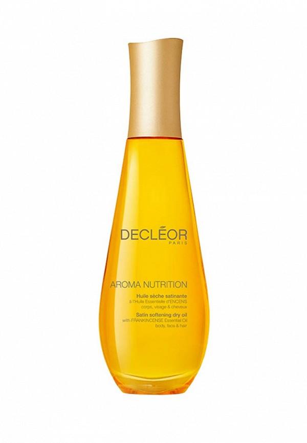 Сухое питательное масло для лица, тела и волос 100 мл. Decleor