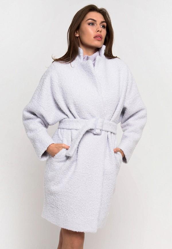 Пальто KOT'S цвет серый