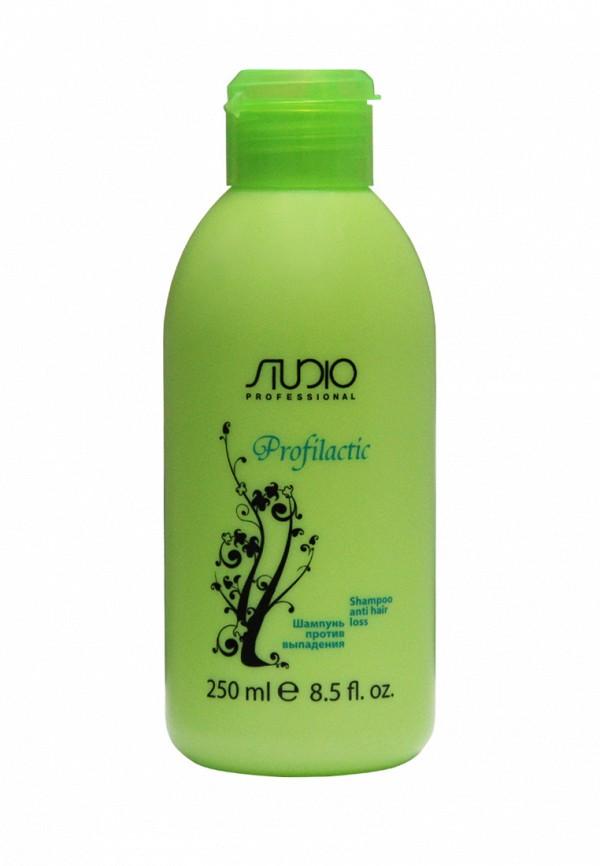 Шампунь против выпадения волос  Kapous Profilactic - Профилактический уход за волосами
