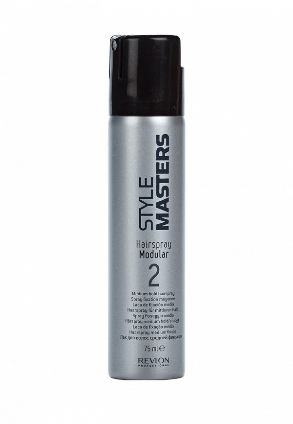 Лак для волос Revlon Professional Style Masters 75 мл