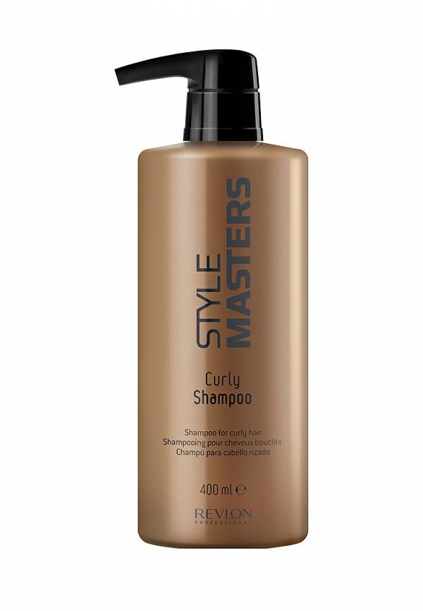 Шампунь для вьющихся волос Revlon Professional Style Masters 400 мл