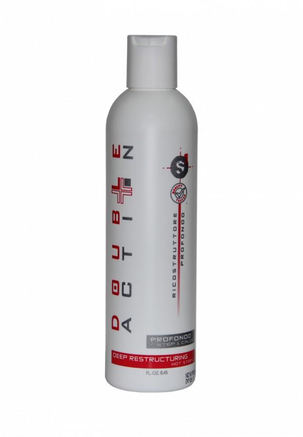 Средство регенерирующее горячей фазы Hair Company Professional Double Action - Биоламинирование