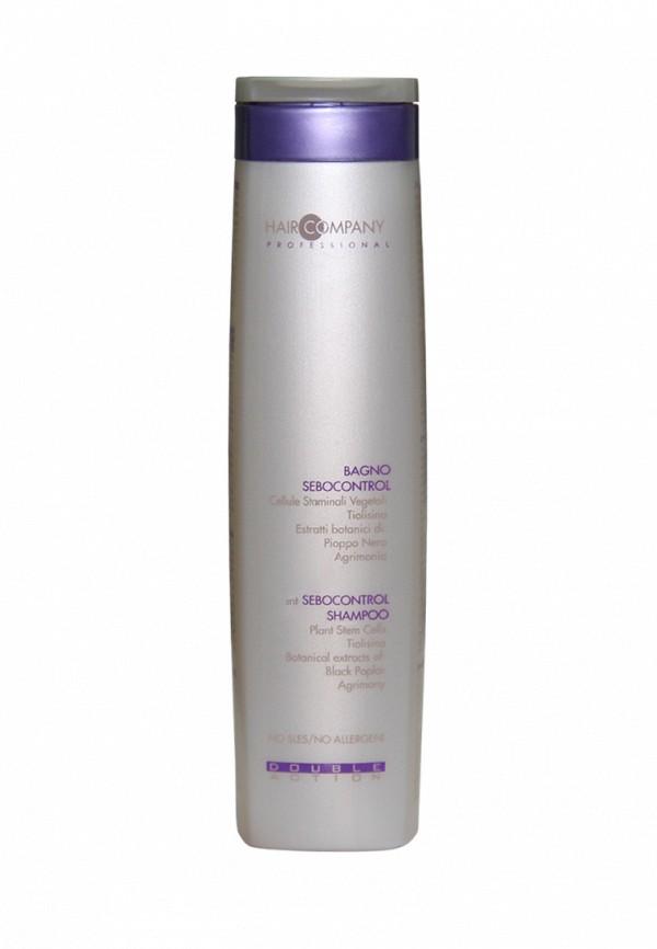 Шампунь Hair Company Professional Sebocontrol Line - Для жирной кожи головы