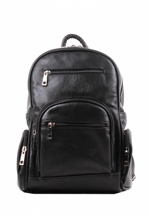 Рюкзак Медведково цвет черный