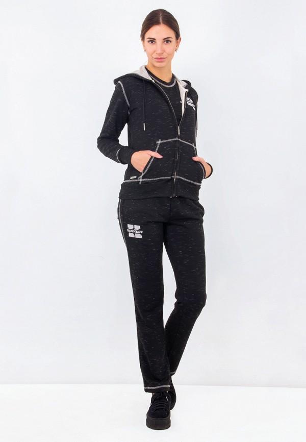 Костюм спортивный Ken & Nedy цвет черный