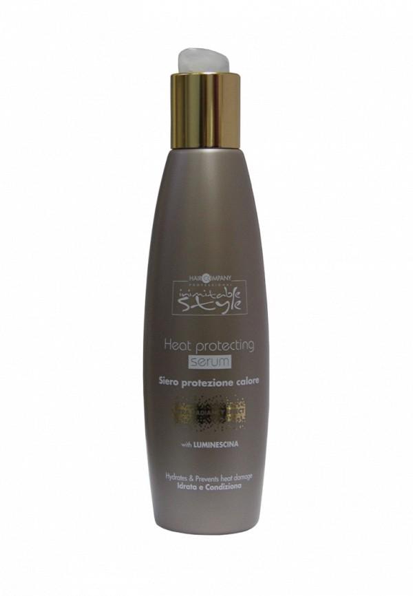 Сыворотка термозащитная Hair Company Professional Inimitable ColorBlonde - Профессиональная продукция для окрашенных волос