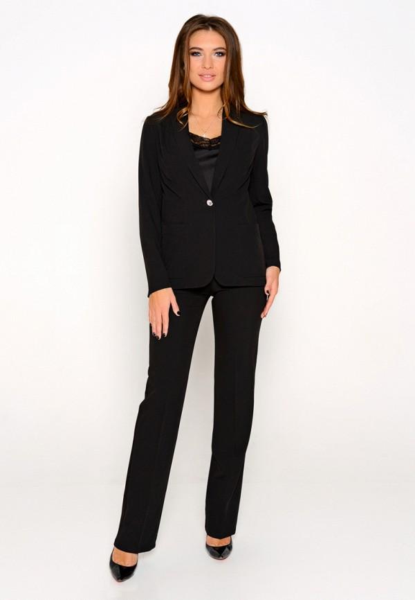 Костюм Irma Dressy цвет черный